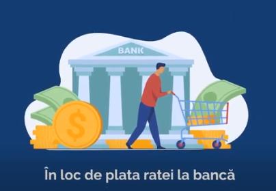 banca sau Reitis
